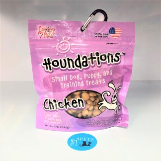 HOUNDATIONS Chicken 113.4g