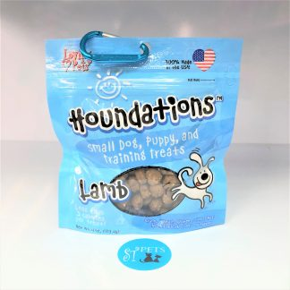 HOUNDATIONS Lamb 113.4g