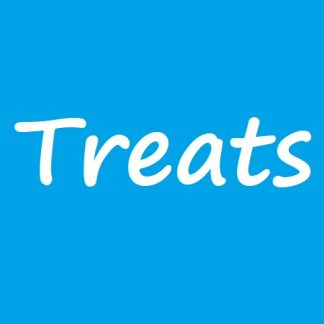 Dog/Puppy Treats
